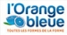 L'Orange bleue
